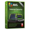 AVG Internet Security - 5 naprav - 1 leto
