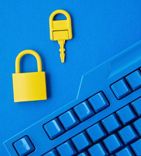 Antivirusi.si - Informacijska varnost v organizaciji