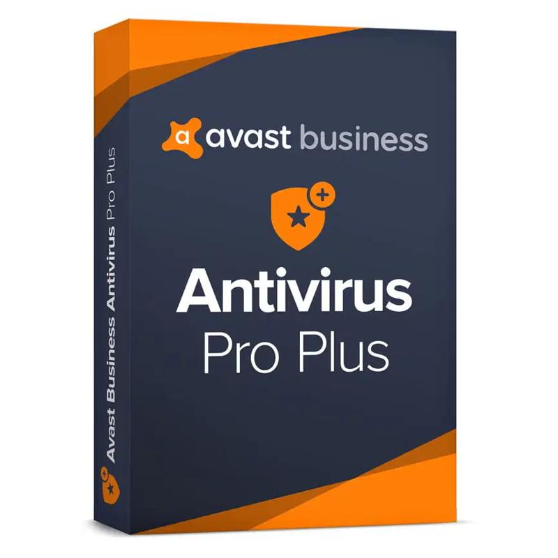 Avast Pro Antivirus 2021