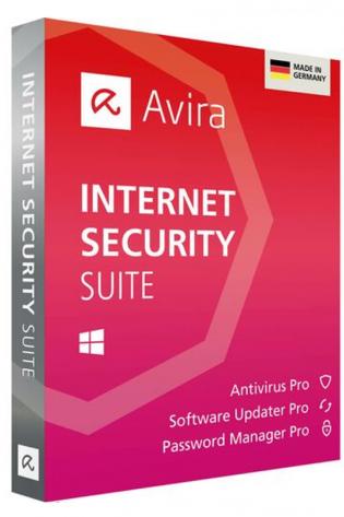 Avira Internet Security Suite 2021