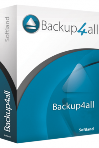 Backup4all - Professional