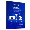 F-Secure Total 2021 - 3 naprave - 1 leto