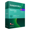 Kaspersky Antivirus - 3 naprave - 1 leto