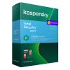 Kaspersky Total Security - 3 naprave - 1 leto