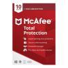 McAfee Total Protection - 10 naprav - 1 leto