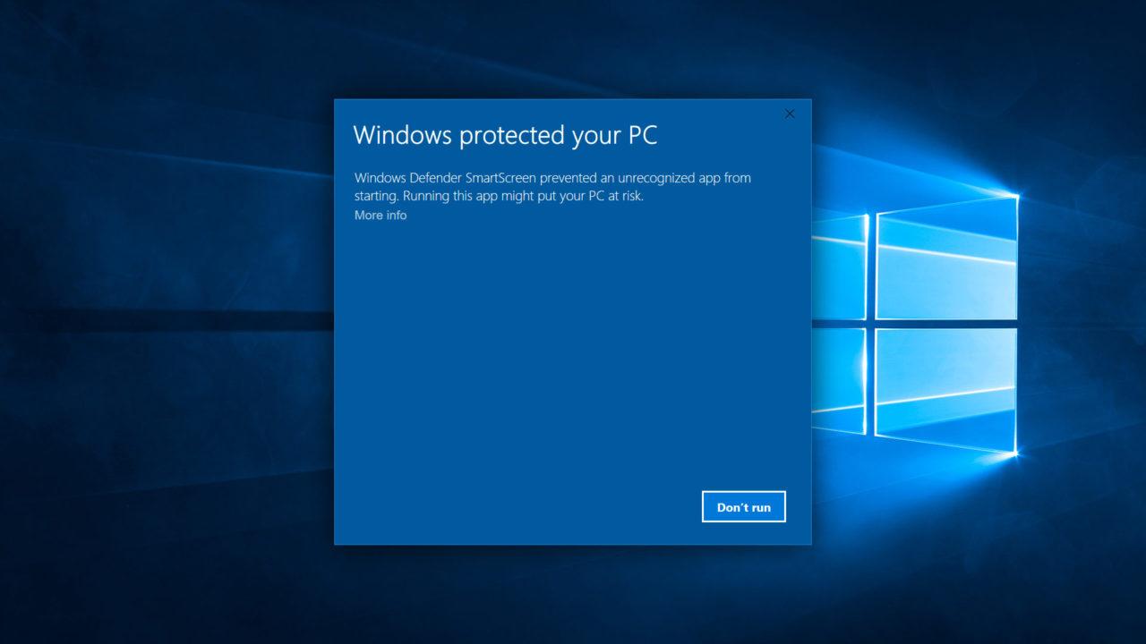Je Windows Defender dovolj dobra zaščita?