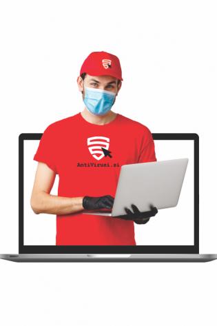 Storitev - Antivirusi.si