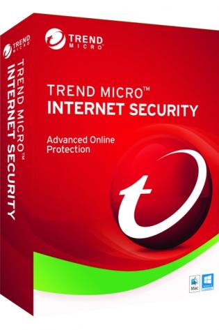 Trend Micro Internet Security 2021